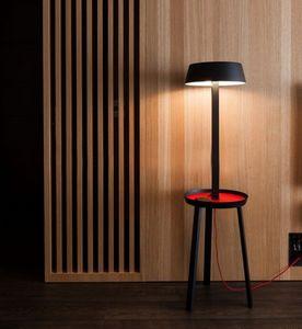 NEXEL EDITION - carry floor/d3 - Lampada Da Terra