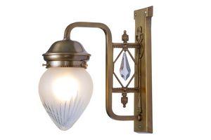 PATINAS - pannon wall light i. - Lampada Da Parete