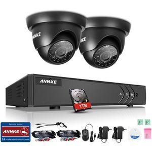 ANNKE - camera de surveillance 1427377 - Videocamera Di Sorveglianza