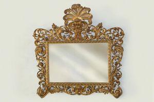 BARUFFI FRANCESCO ANTICHITA' -  - Specchio