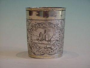 Dario Ghio Antiquites -  - Bicchiere