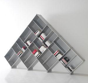 FITTING - pyramid 4 - Libreria Aperta