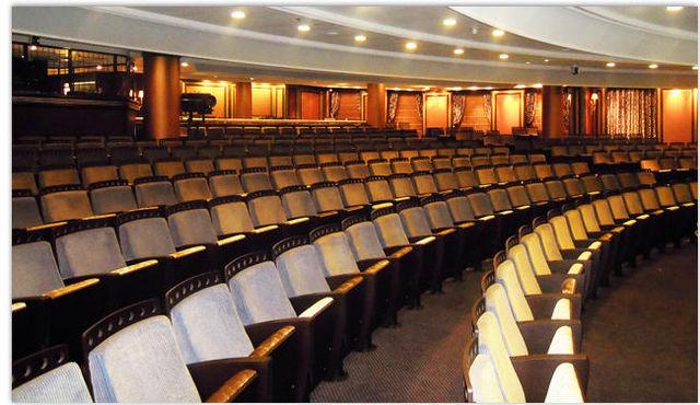 ARESLINE - Poltrona auditorium-ARESLINE-OCEAN