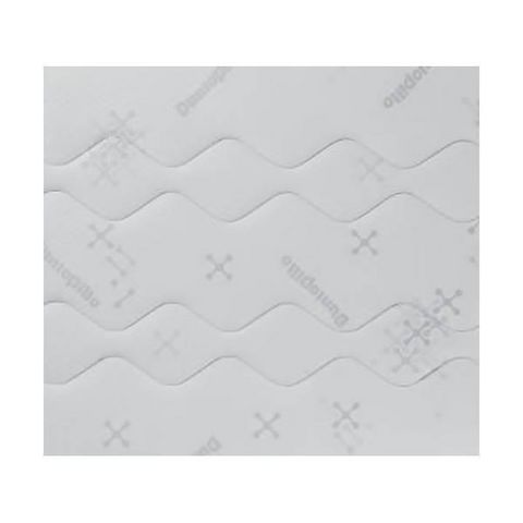 WHITE LABEL - Materasso a molle-WHITE LABEL-Matelas SLEEPING 2 DUNLOPILLO épaisseur 21cm