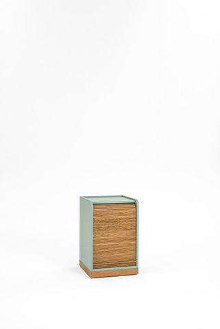 COLE - Mobile bar-COLE-Tapparelle Roll Cabinet