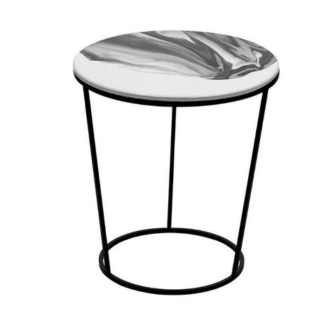 pulpo - Tavolino rotondo-pulpo-Chiara