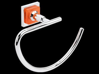 Accesorios de baño PyP - Portasciugamano ad anello-Accesorios de baño PyP-ZA-05