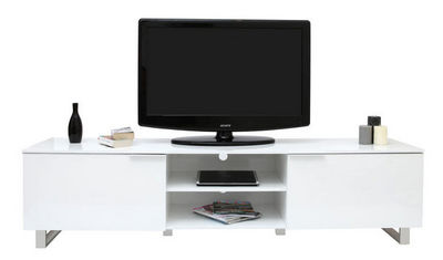 Miliboo - Mobile TV & HiFi-Miliboo-HALIFAX MEUBLE TV