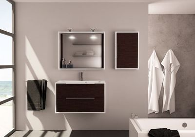 Allibert - Mobile bagno-Allibert-Edge